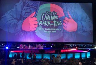 Konferencja Best Of Online Marketing