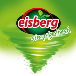 Projekt opakowania Green drink