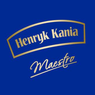 Projekt opakowania Henryk Kania Maestro