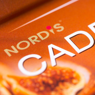 Projekt linii opakowań Nordis