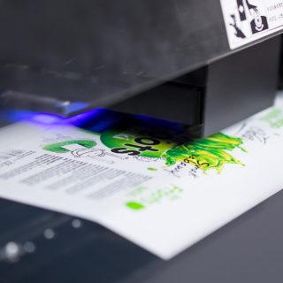 drukowanie etykiety
